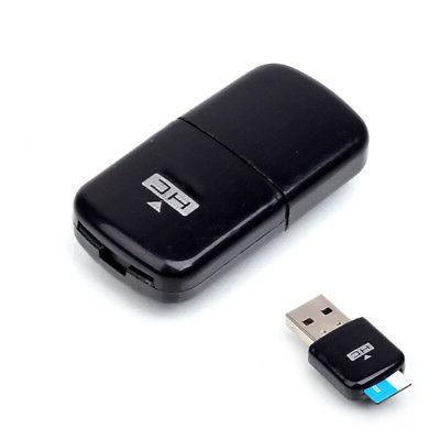 PC Laptop Memory Card Adapter