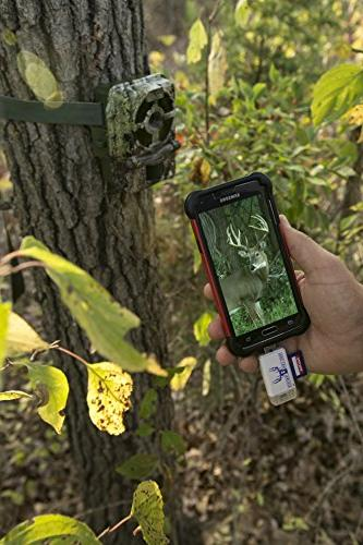 Trail Cam Tracker Trail for & – Fastest Game Memory Card Reader - Free