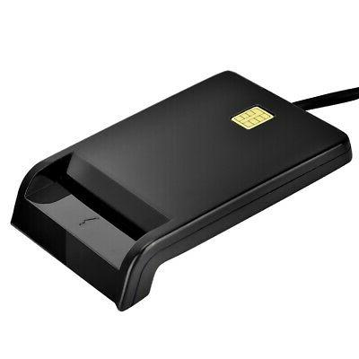 Smart Card USB CAC Common CardReader ID HID IC Card