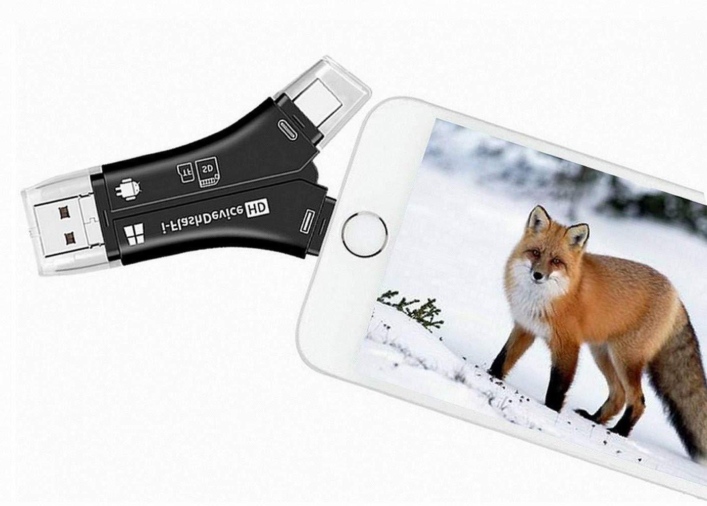 trail camera viewer sd micro sd memory