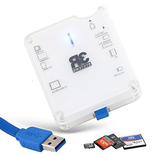 usb 0 multi card reader