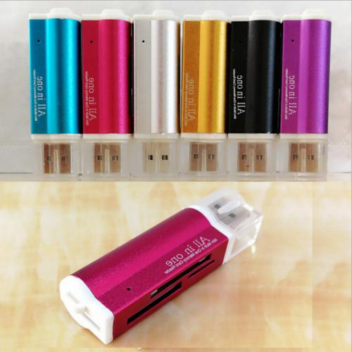 usb 2 0 all in one memory