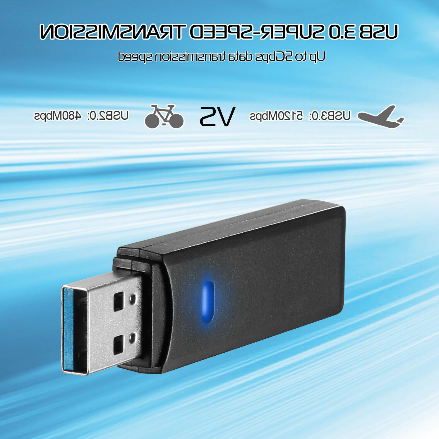 USB Card Dual MMC
