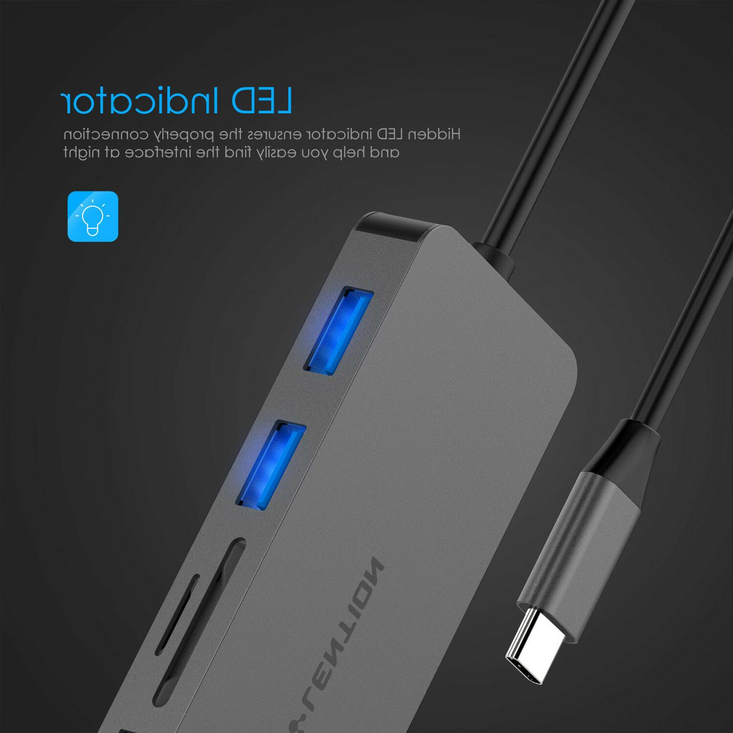 USB-C 3.0 C HDMI for 13/15