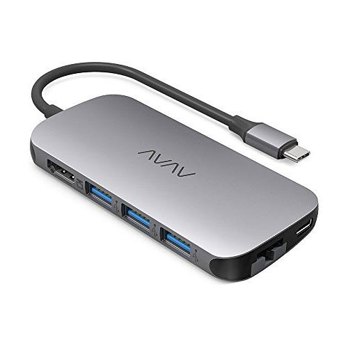 usb c hub adapter