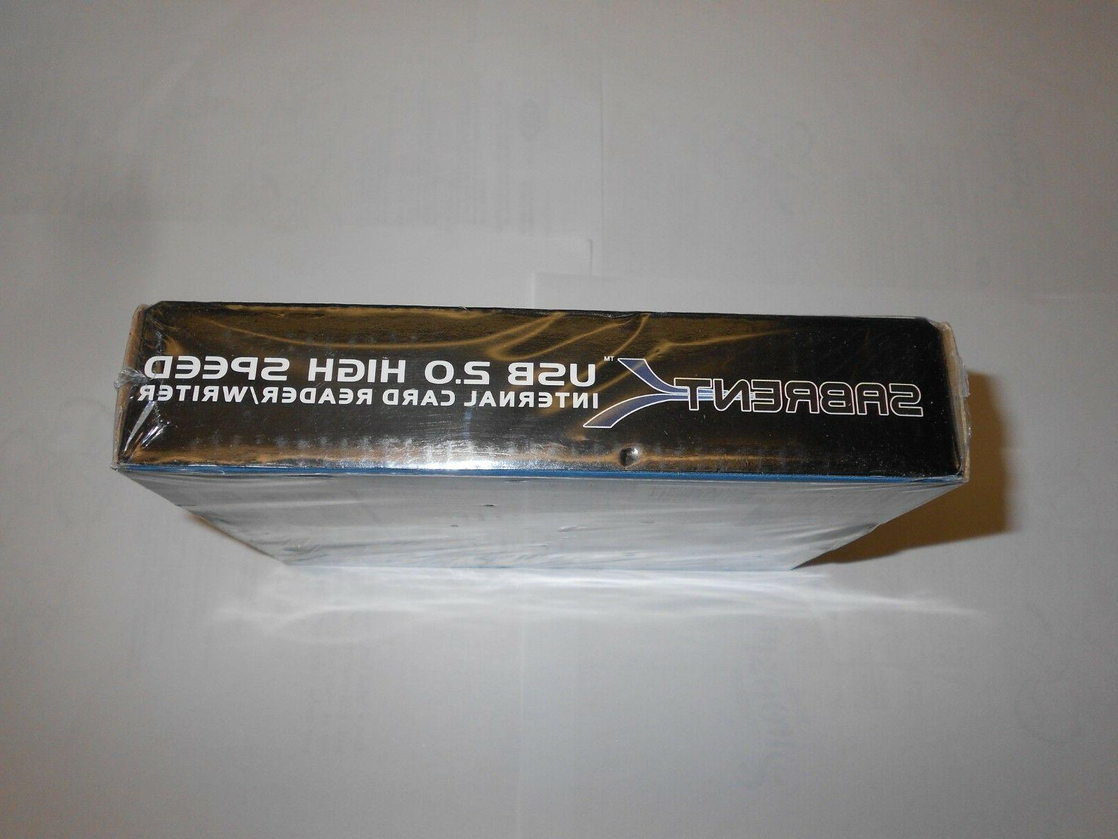 Sabrent USB High Internal Card New In