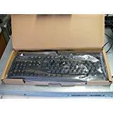 HP 701671-001 USB Windows keyboard assembly - With integrate
