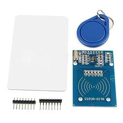 Alloet New MFRC-522 RFID Radiofrequency IC Card Inducing Sen
