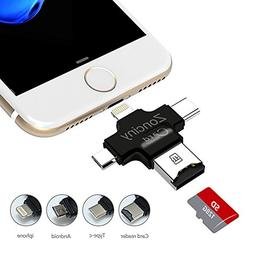 micro sd card reader usb