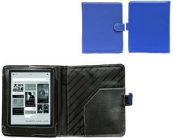 MiTAB Faux Leather Case Cover For The Kobo Aura HD 6.8 Inch