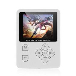 MP3 MP4 Digital Player 1.8 Inches Color Screen Music Player