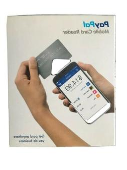 New PayPal Mobile Credit Card Reader Swiper for iPhone and A