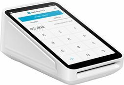 NEW SQUARE TERMINAL WHITE POS CREDIT CARD and MOBILE PAYMENT