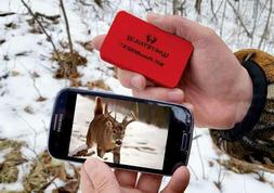*NEW* WhiteTail'r WiFi Phone Reader to View SD Card on Phone