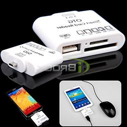 otg usb kit tf sd
