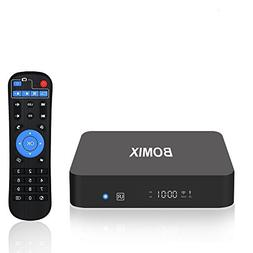 Smart TV Box Android 7.1, OTTBOX Z Plus Android Tv Box Amlog