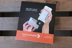 PAY ANYWHERE CREDIT CARD READER IOS ANDROID
