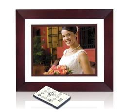HP 10.4-Inch Digital Picture Frame w/2 Interchangeable Mats