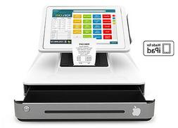 Datio Point of Sale Base Station and Cash Register for iPad