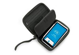Portable Credit Card Scanner Case For Sqaure Terminal Reader