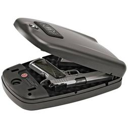Hornady RAPiD Safe, XL, Includes Wristband, Key Fob, and RRF