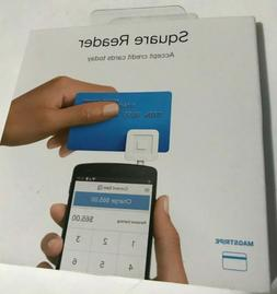 Square Reader For Mobile Devices, Credit Card Reader For Mob