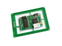 QIAOYUAN RFID 13.56MHZ MF-WAS RS232 Contactless Smart card r