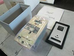 Rusco Electronics Systems Card Reader Ser CR501 P/N 916-5039