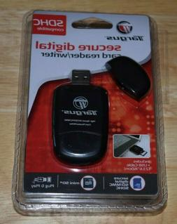 Targus Secure Digital Card Reader/Writer - New in package