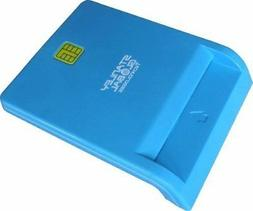 SGT111 DOD Military USB Common Access CAC Smart Card Reader