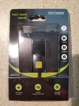 SAICOO SMART CARD READER BRAND NEW SEALED PACKAGE