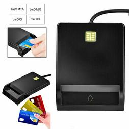 smart card reader usb cac common access