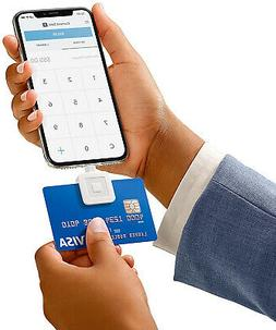 Square Mobile Credit Card Reader For magstripe Swipe Payment