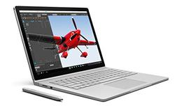 "Microsoft Surface Book 13.5"" i5 256GB Multi-Touch 2-in-1 Not"