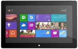 Microsoft Surface Pro Tablet 128 GB Hard Drive, 4 GB RAM, Wi