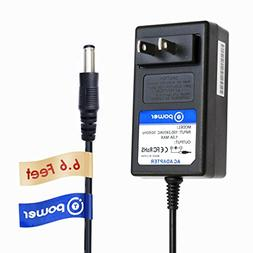 T-Power 24V ) Ac Adapter for Magnetic Stripe Card Encoder Ms