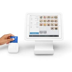 Tablet Stand Ipad Holder POS System Cradle W/ Contactless +