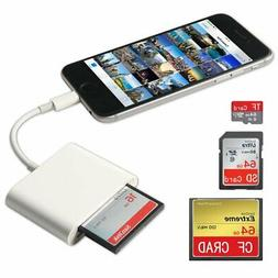 TF/SD Memory Card Readers For Phone/OTG Android/computer