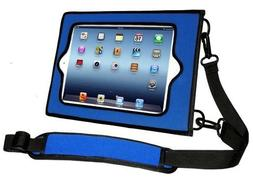 """Ibags Traveler II - Mobility Case With """"Detachable"""" Shou"""