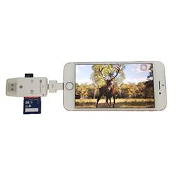 TSEAH Phone Trail Camera Viewer/Trail Camera Pictures Reader