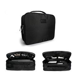 Patu Ultra Storage Electronic Case - Portable Home and Trave