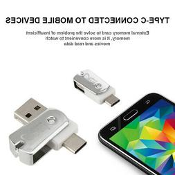 USB 2.0 Micro SD TF Memory Card Reader Mini Adapter For Lapt