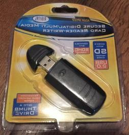 usb 2 0 secure digital and multimedia