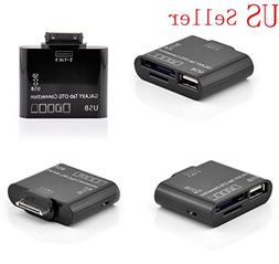 FYL USB ADAPTER 5 IN 1 SD CARD READER FOR SAMSUNG GALAXY TAB
