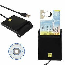usb2 0 smart card reader dod military