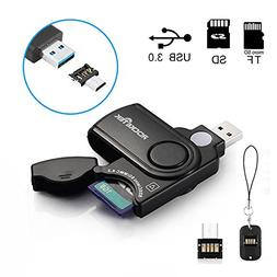 usb3 0 memory card reader