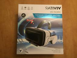 Vivitar VR Headset New in box.